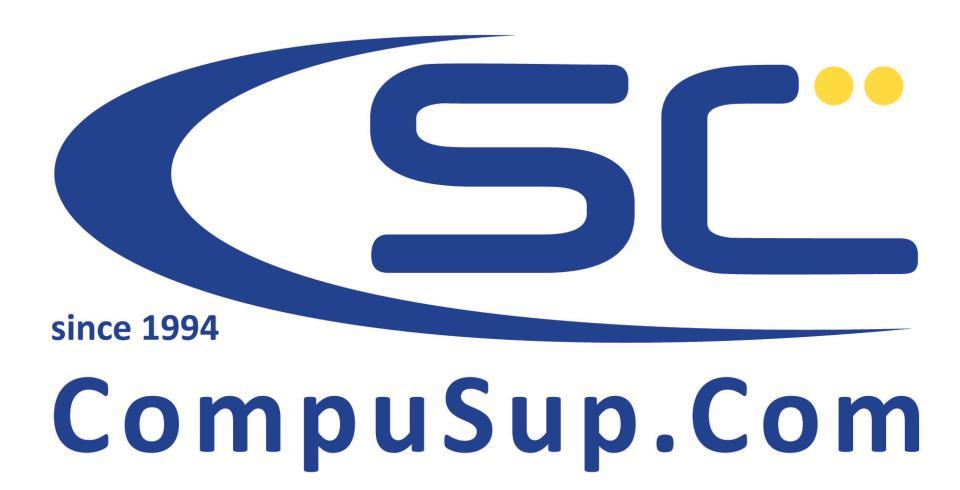 CompuSup.Com